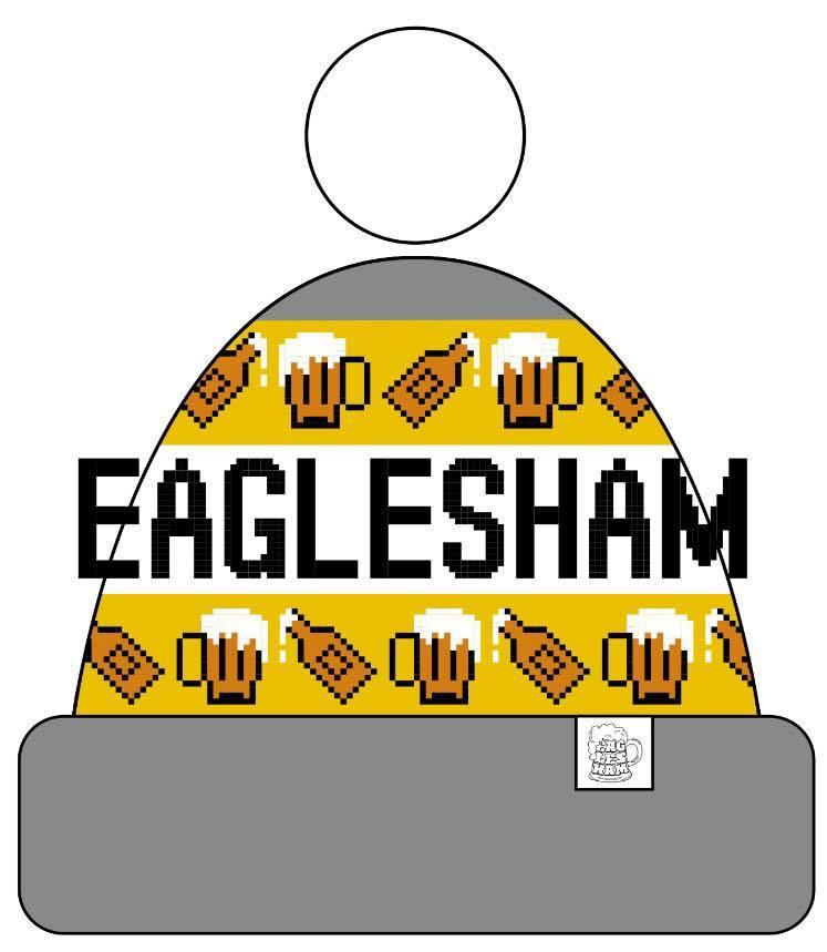Special Edition Eaglesham Beanie